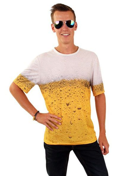 Bachelorette Party Beer T-shirt Oktoberfest