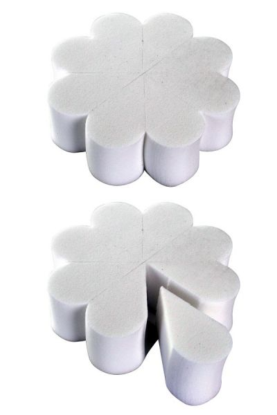 PartyXplosion Latex Flower Sponge