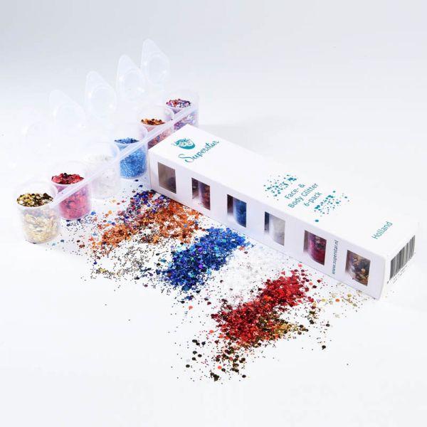 Holland - Superstar Chunky Mix - sixpack