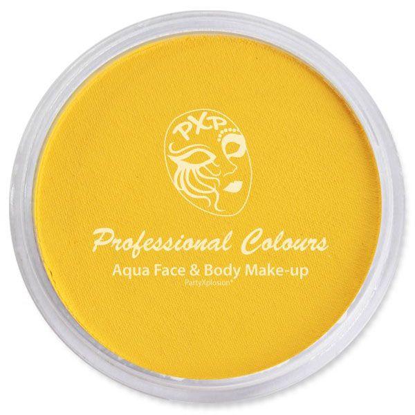 PartyXplosion facepaint Yellow