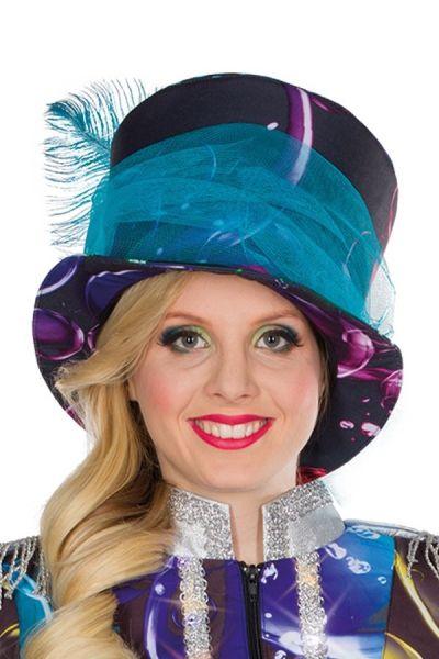 Ladies Hat Bubble