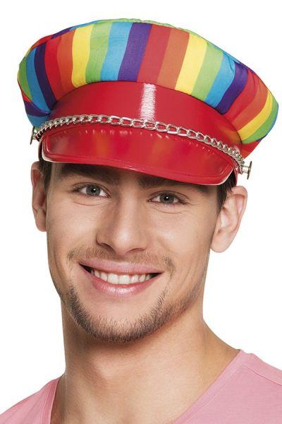 Pet Rainbow gay pride Rocker