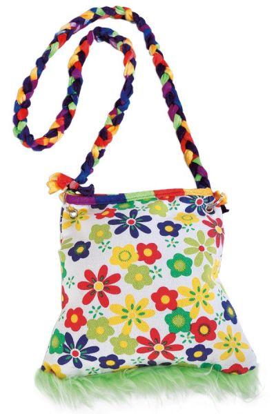 Colorful Hippie bag