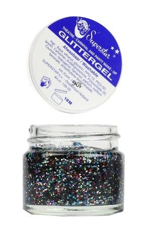 Superstar Glitter Gel motley