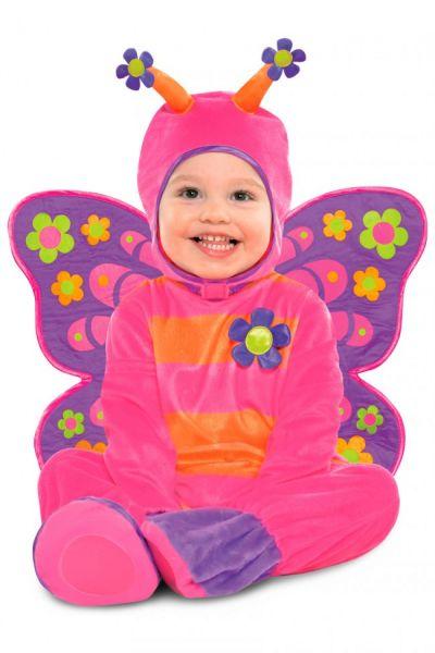 Butterfly costume children 12-18 months