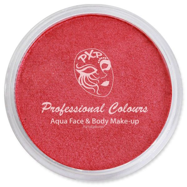 PartyXplosion facepaint Pearl Red