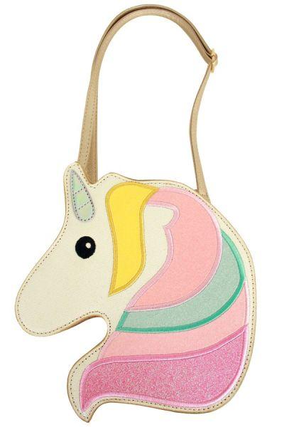Sweet unicorn bag
