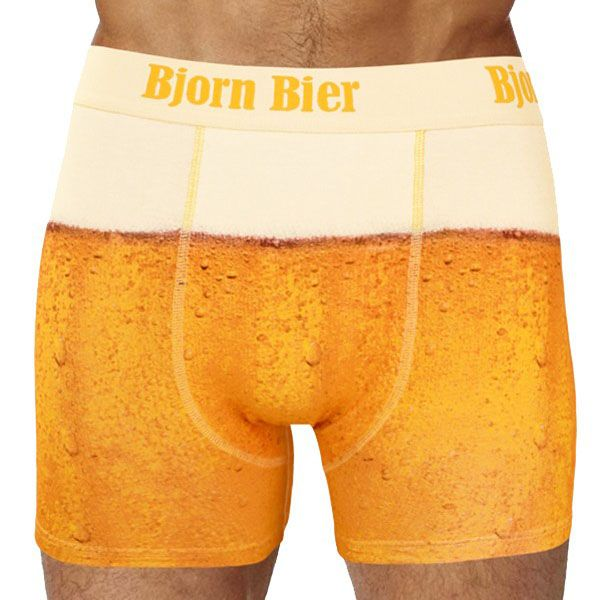 Oktoberfest Beer Boxershort