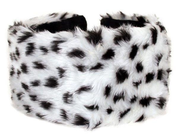 Head-band Dalmatian