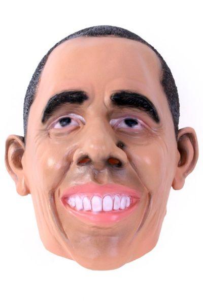 Mask President Obama