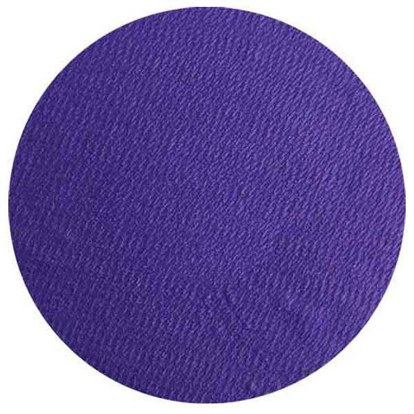 Superstar Facepaint Imperial purple colour 338