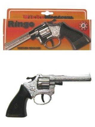 Cowboy Gun Ringo 8 scottish