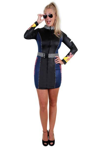Dress Formule 1 Pitspouse ladies