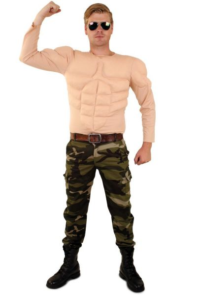 Tough Bodybuilder shirt