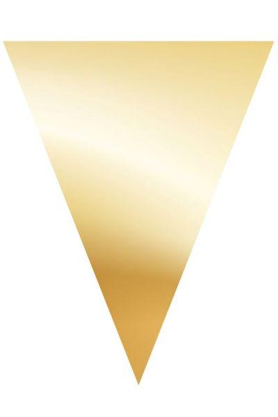 Flag line gold 120m