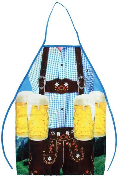 Oktoberfest beer apron