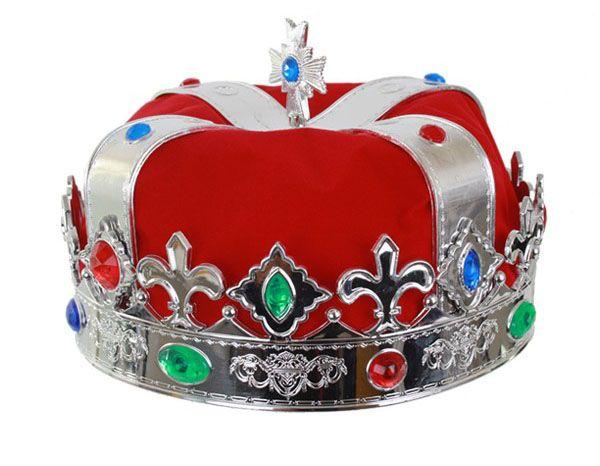King crown silver