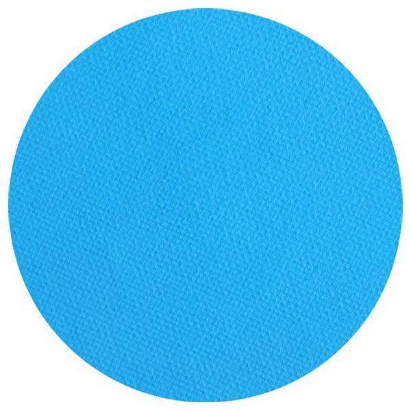 Superstar Aqua Face & Bodypaint Majic blue color 216
