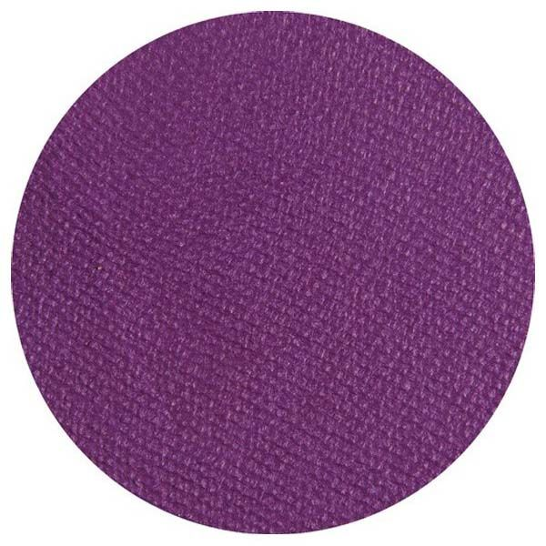 Superstar Aqua Face & Bodypaint Purple color 038
