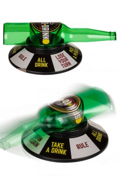 Drinking game Spin to Drink