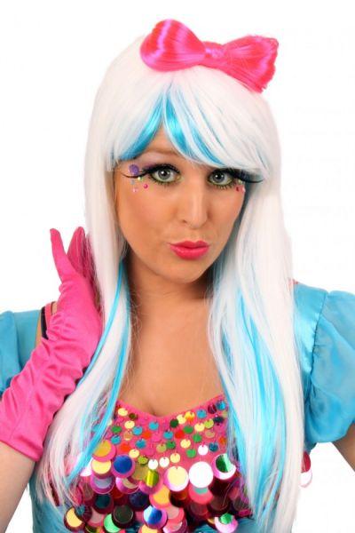 Wig miss Gaga