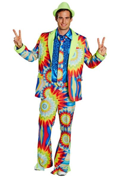 Blits Soul Groovy costume outfit