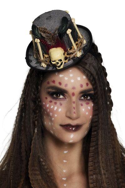 Voodoo diadem hat
