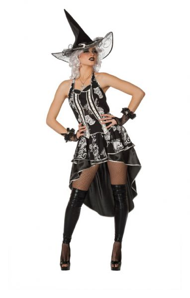 Sexy Pirate Sculley dress