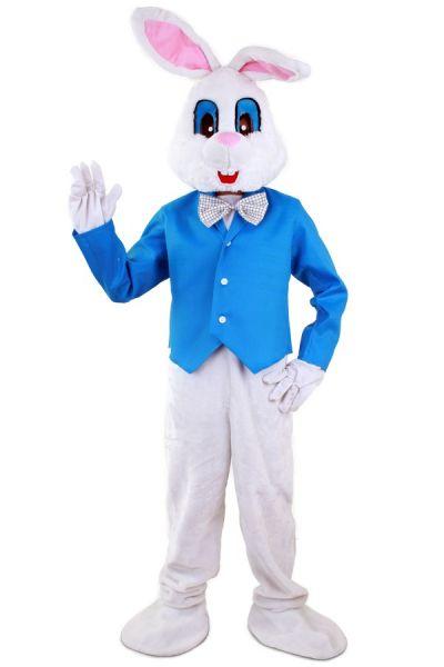 Mascot costume easter bunny