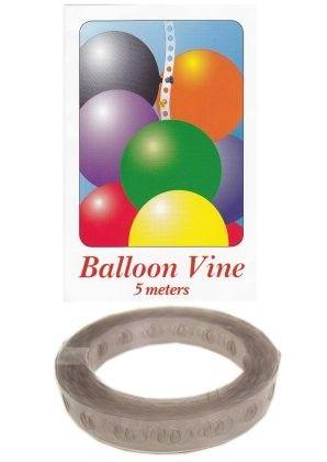 balloons Vine 50m