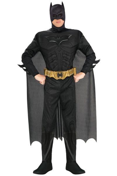 Batman muscle chest man