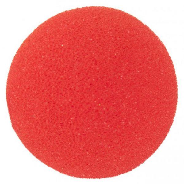 Red clown nose Foam