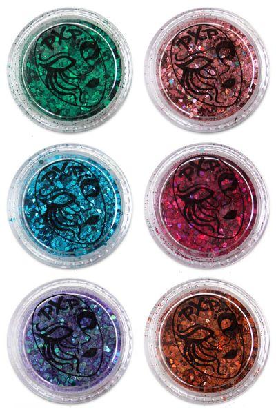 PartyXplosion glitter Fantasy fine glitter mix