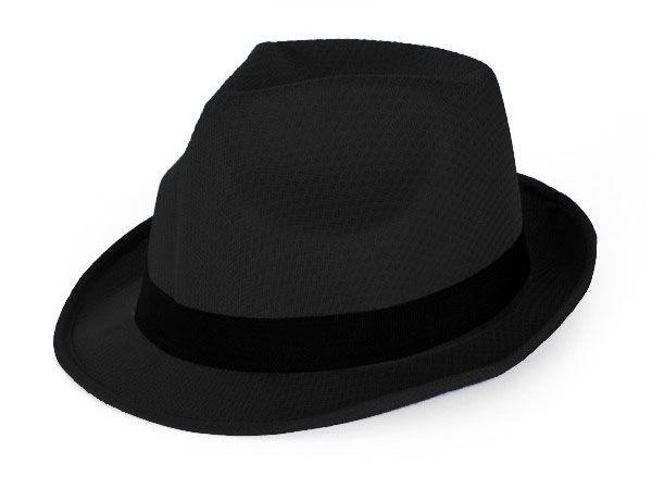 Mafia dent hat black