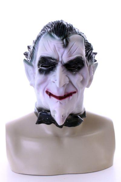 Dracula mask vampire