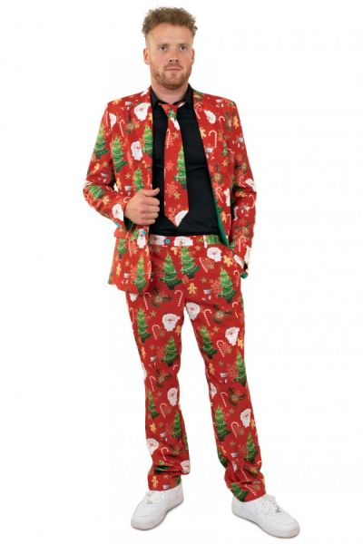 Christmas costume 3-piece
