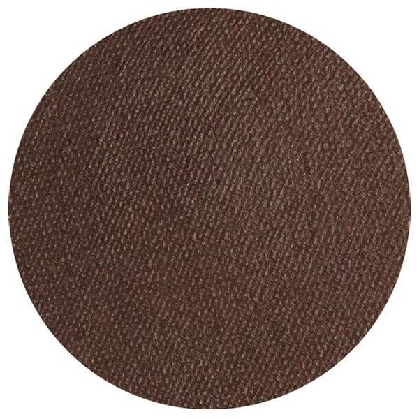 Superstar Facepaint Dark Brown color 025