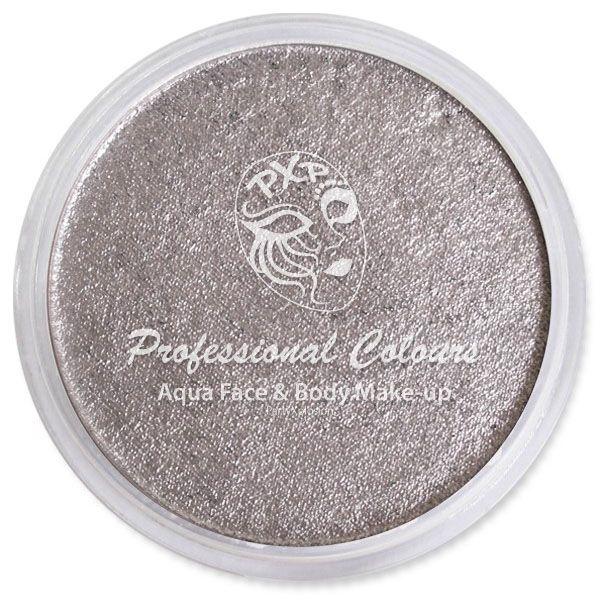 PXP PartyXplosion facepaint Royal Silver 10g