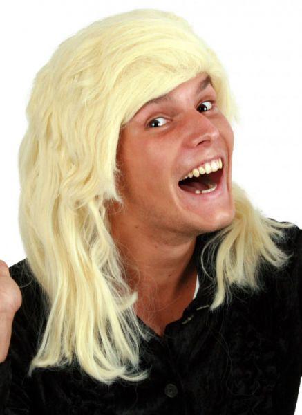 Wig Dieter Blond