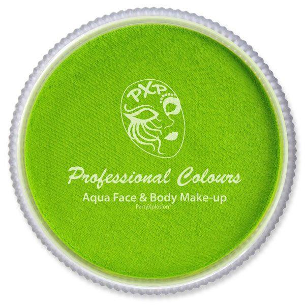 PXP Facepaint color Light Green