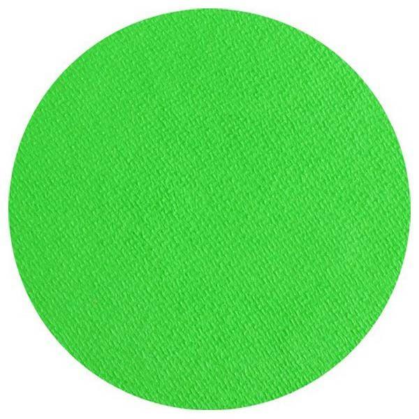 Superstar Facepaint Poison green colour 210