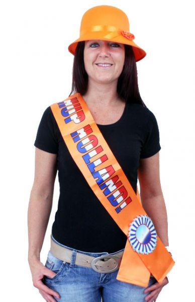 Sash Hup Holland