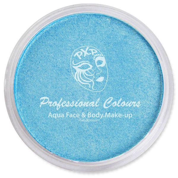 PartyXplosion facepaint Pearl Sky Blue