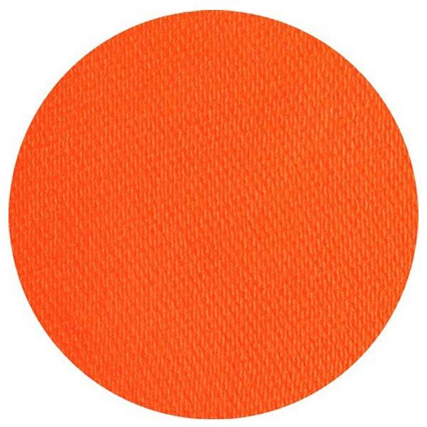 Superstar Facepaint Bright orange color 033