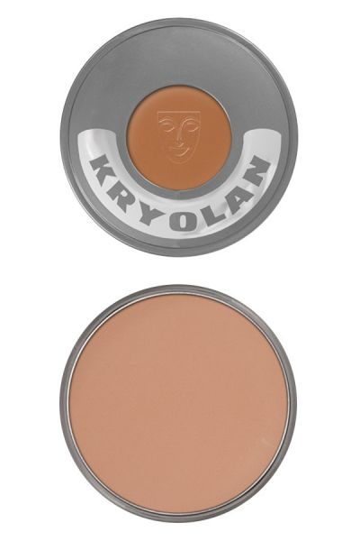 Kryolan Cake make-up 3W