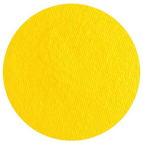 Superstar Aqua Face & Bodypaint Bright Yellow colour 044