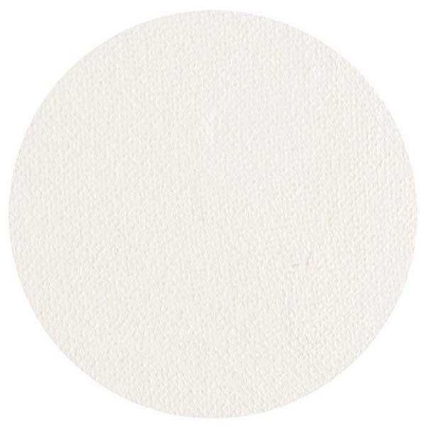 Superstar Aqua Face & Bodypaint White color 021