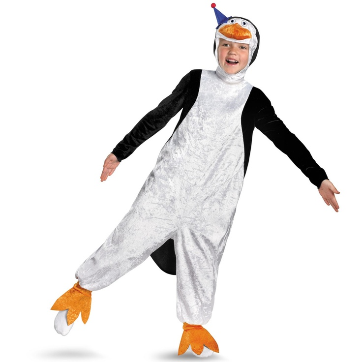 Penguin Madagascar costume | Party Supplies | Party Costumes | Party Dress | Buy it at Partylook.com  sc 1 st  Party Costumes & Penguin Madagascar costume | Party Supplies | Party Costumes | Party ...