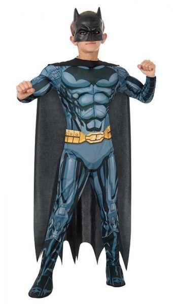 Tough Batman muscle chest child
