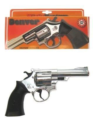 Cowboy Gun Denver 12 scottish